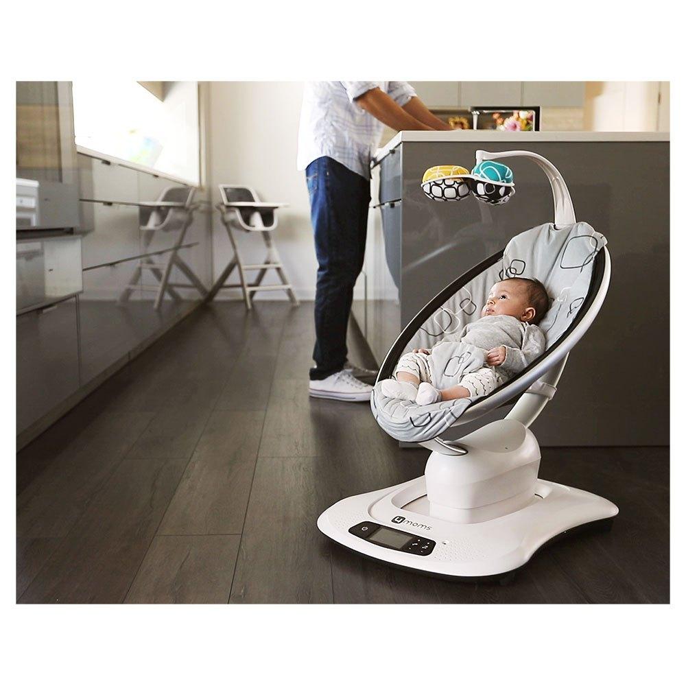 Alugue seu Mamaroo para seu bebê